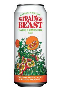 Strainge Beast Passion Fruit