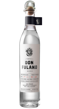 Don Fulano Blanco Fuerte Tequila