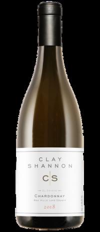 Clay Shannon Chardonnay