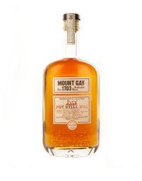 Mount Gay 1703 Pot Still Rum