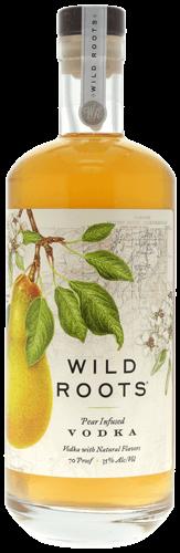 Wild Roots Pear Vodka