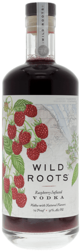 Wild Roots Raspberry