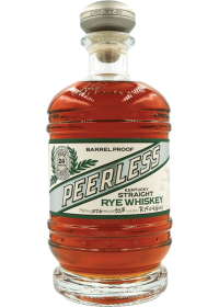 Peerless Single Barrel Select Rye