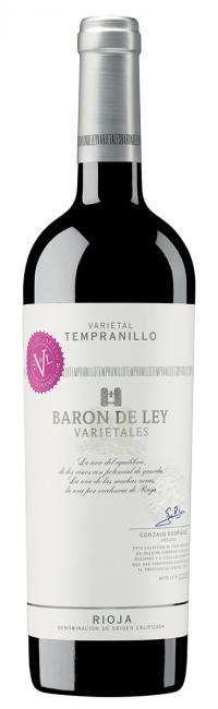 Baron De Ley Tempranillo 750ml