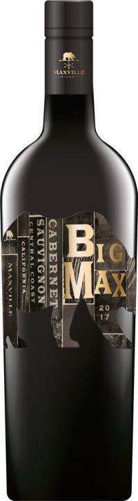 Big Max Cabernet