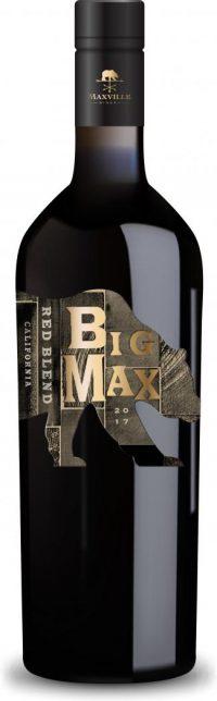 Big Max Red Blend