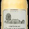 Chateau L' Orangerie Bordeaux Blanc
