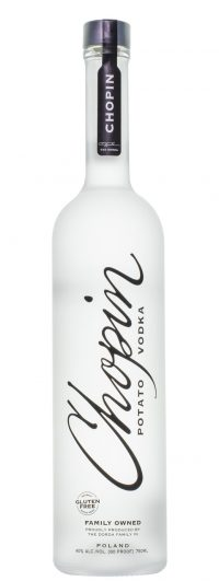 Chopin Potato Vodka 1.0L