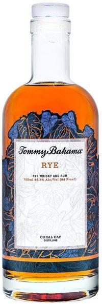 Tommy Bahama Rye Whiskey & Rum