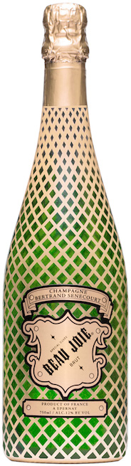 Beau Joie Brut Special Cuvee Squire 750ml
