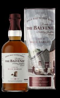 Balvenie 26yr Dark Barley
