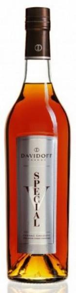 Davidoff Special Cognac 750ml