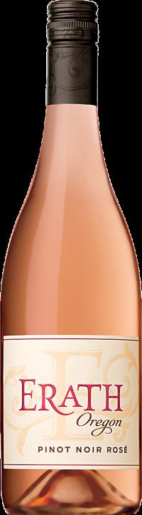 Erath Oregan Pinot Noir Rose