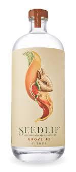 Seedlip Grove 42 Citrus Non Alcoholic