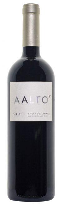 Aalto Ribera Del Duero Red 2015 750ml