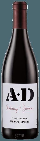 Anthony & Dominic Pinot Noir
