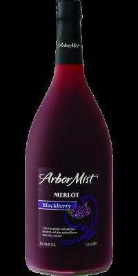 Arbor Mist Blackberry Merlot 1.5L