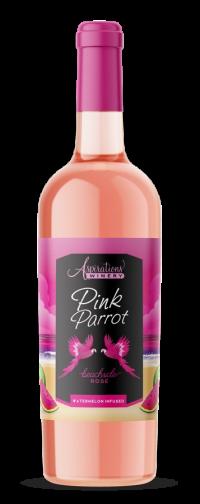 Aspirations Pink Parrot Beachside