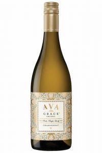 Ava Grace Chardonnay 750Ml