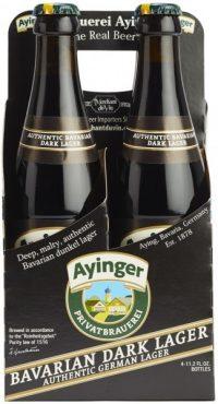Ayinger Bavarian Dark Lager
