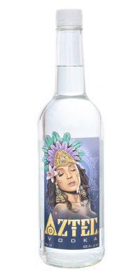 Aztec Vodka