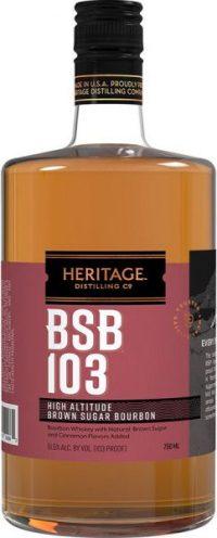 BSB Brown Sugar