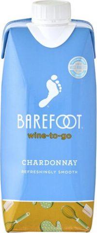 Barefoot Chardonnay Tetra