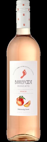 Barefoot Peach Moscato