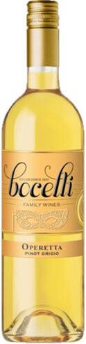 Bocelli Delle Venezie Pinot Grigio