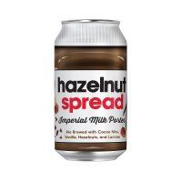 Brew Bus Hazelnut Spread Milk Porter