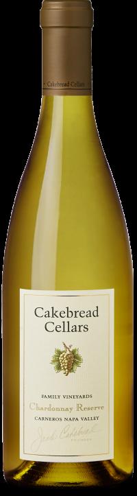 Cakebread Carneros Chardonnay Reserve