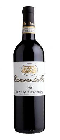 Casanova Neri Brunello Montalcino 2015