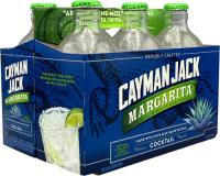 Cayman Jack Margarita 12oz 6PK Btl