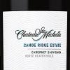 Chateau Ste Michelle Canoe Ridge Estate Cabernet