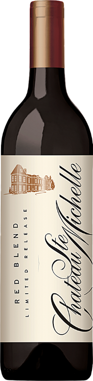 Chateau Ste Michelle Red Blend Limited Release