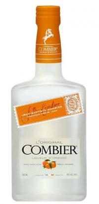Combier Orange