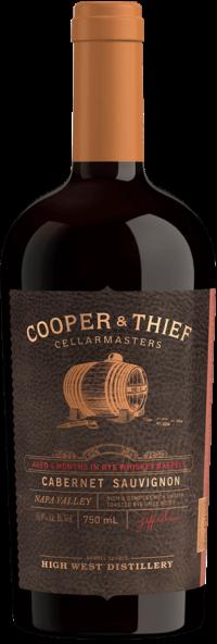 Cooper & Thief Cabernet Barrel Aged