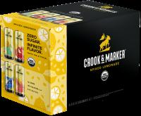 Crook & Marker Spiked Lemonade