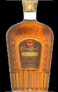 Crown Royal Reserve Whisky 1.75L