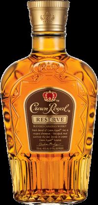Crown Royal Reserve Whisky 750ml
