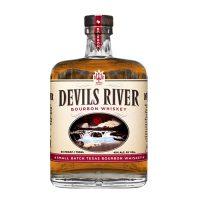 Devils River Small Batch Texas Bourbon