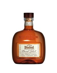 Dickel Small Batch Barrel Select