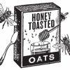 Edmunds Oast Honey Toasted Oats Blonde 16oz 4pk Cn