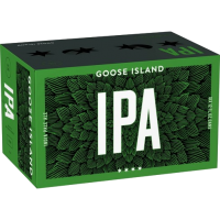 Goose Island IPA 12oz 6pk Cn