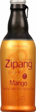 Gekkeikan Sake Zipang Mango