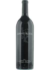 Ghost Block Yountville Napa Cabernet 2016