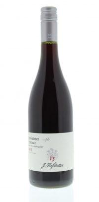 J. Hofstatter Meczan Pinot Nero