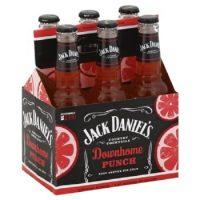 Jack Daniels Punch
