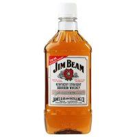 Jim Beam Bourbon Pet 750ml