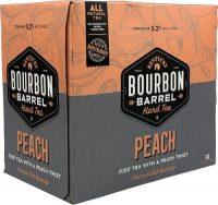 Kentucky Bourbon Barrel Peach Tea 12oz 6pk Cn